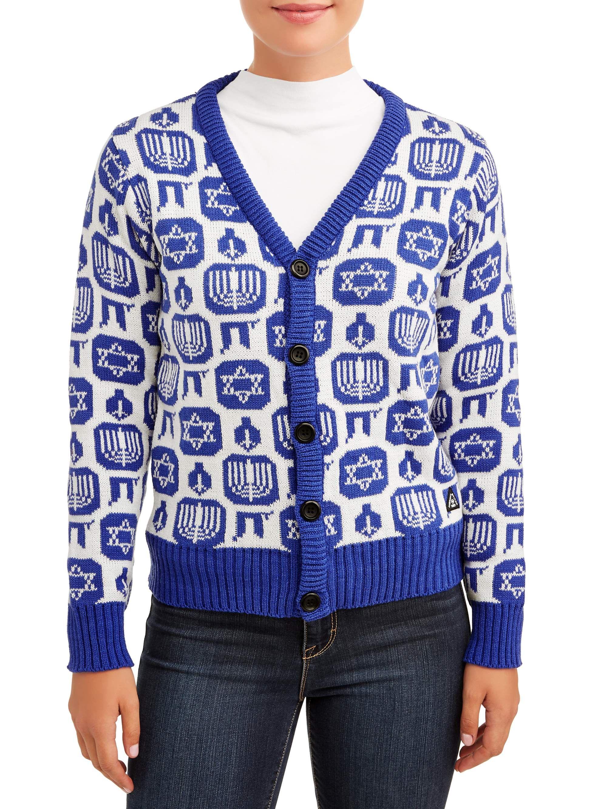 Free 2day shipping. Buy American Stitch Women's Hanukkah