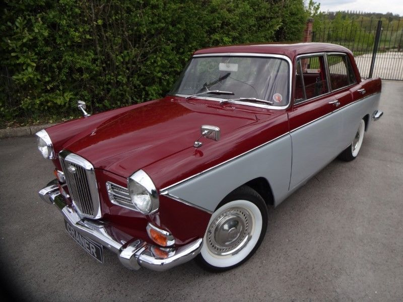 Uk Classic Cars Ebay Wolseley 1660 Auto Powered By 1600 Engine Classic Cars British Classic Cars Ford Classic Cars