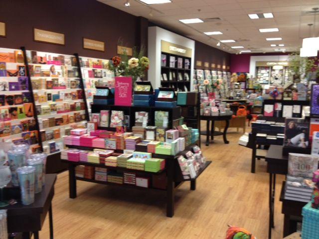 Papyrus | Store ideas | Pinterest