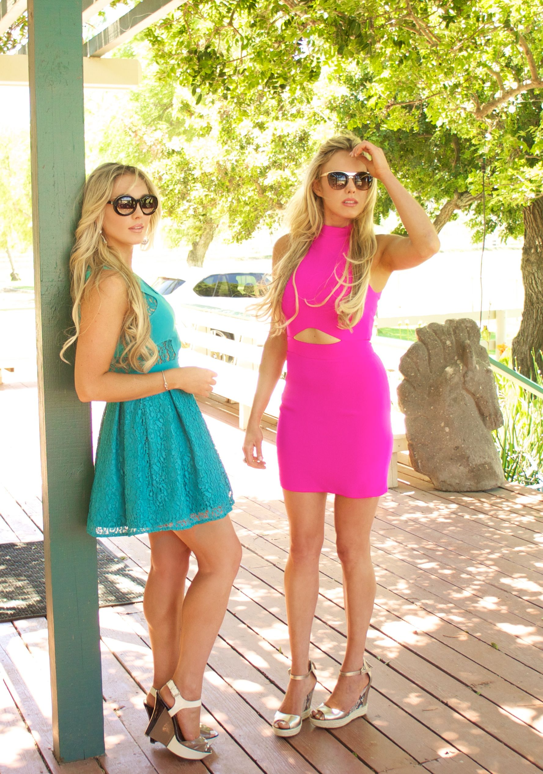 What To Wear To Polo: The Official Opening Day Style Guide \u2013 That\u0027s Right!