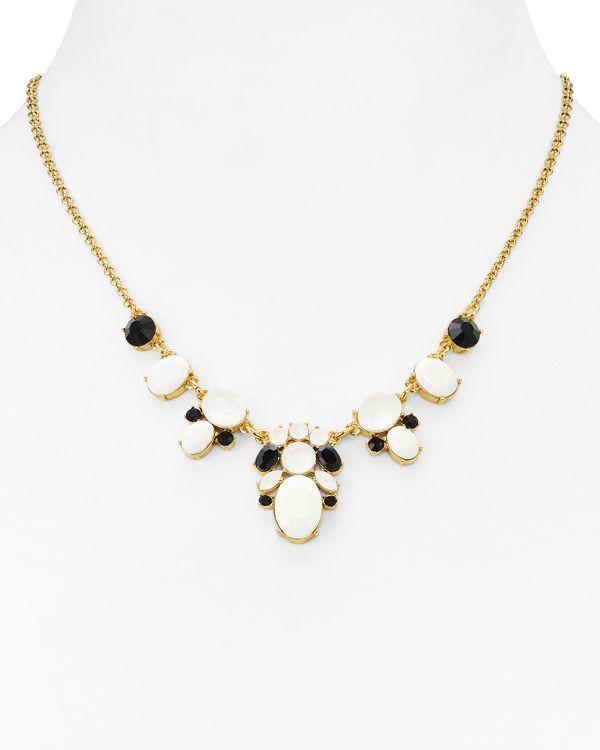 "kate spade new york Mini Necklace, 15"""