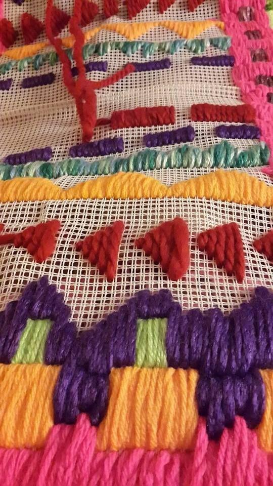 Image result for arte textil crochet
