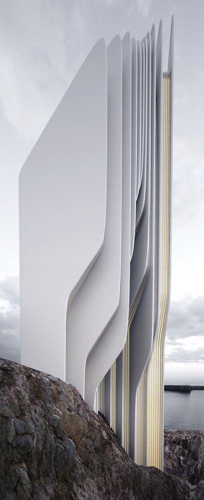 Architecture Design Inspiration architectural conceptsroman vlasov | grid design, roman and