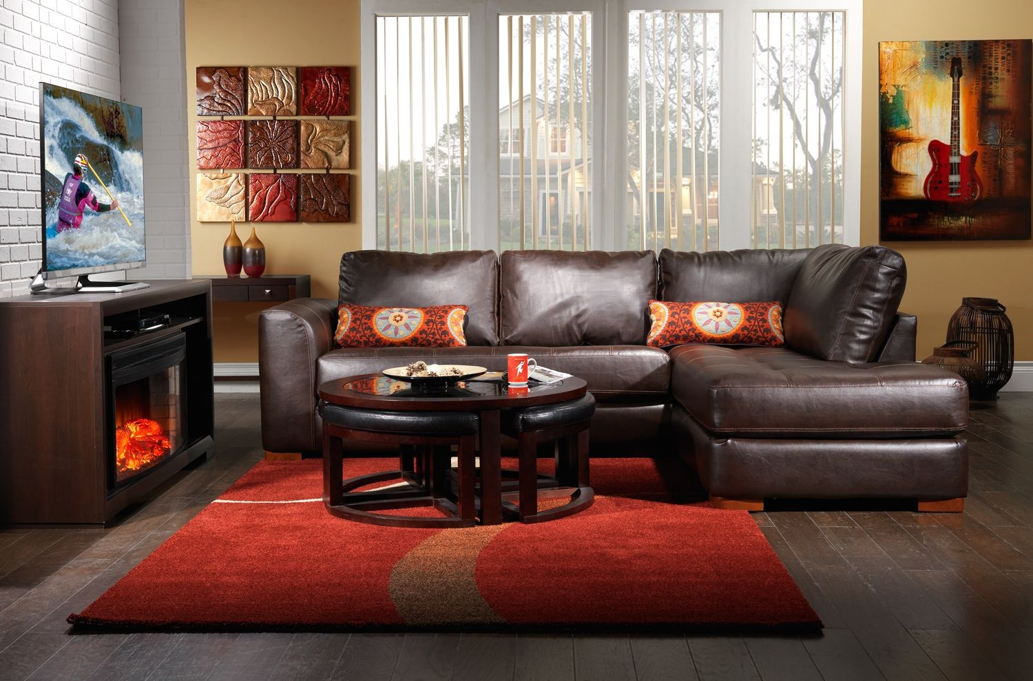 naples iii upholstery collection  leon's  perfect living