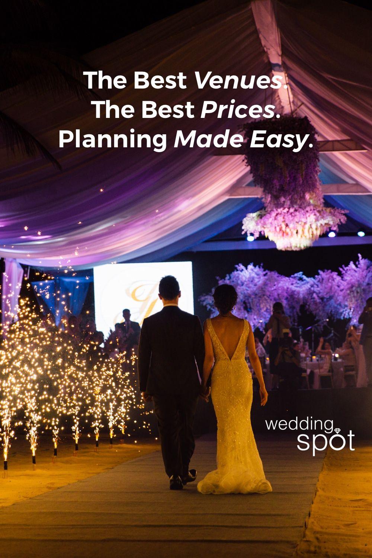 Wedding Locations | Price & Compare Wedding Venues