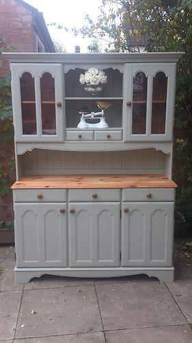 22++ Farmhouse kitchen dresser most popular