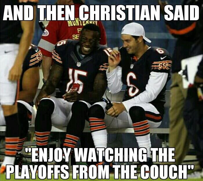 Packers Bears Funny Pictures Sports Memes Funny Memes Football Memes Nfl Humor Funny Sports Sports Memes Chicago Sports Sports