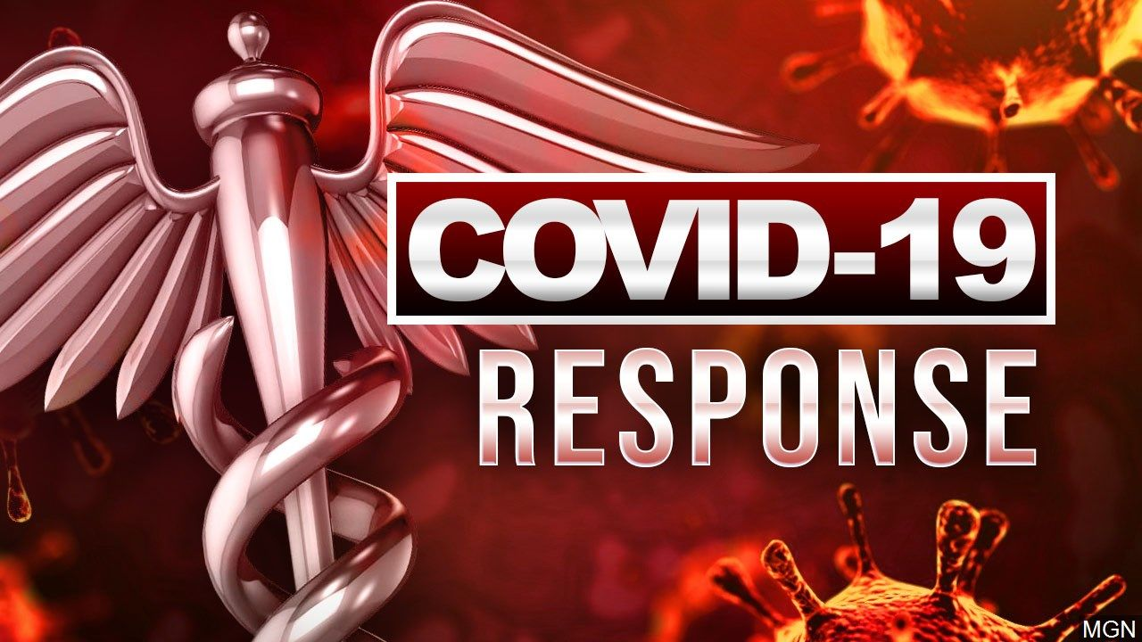 Governor Ivey Issues Statement on Statewide Public Health
