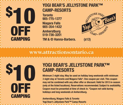 Discount coupons toronto