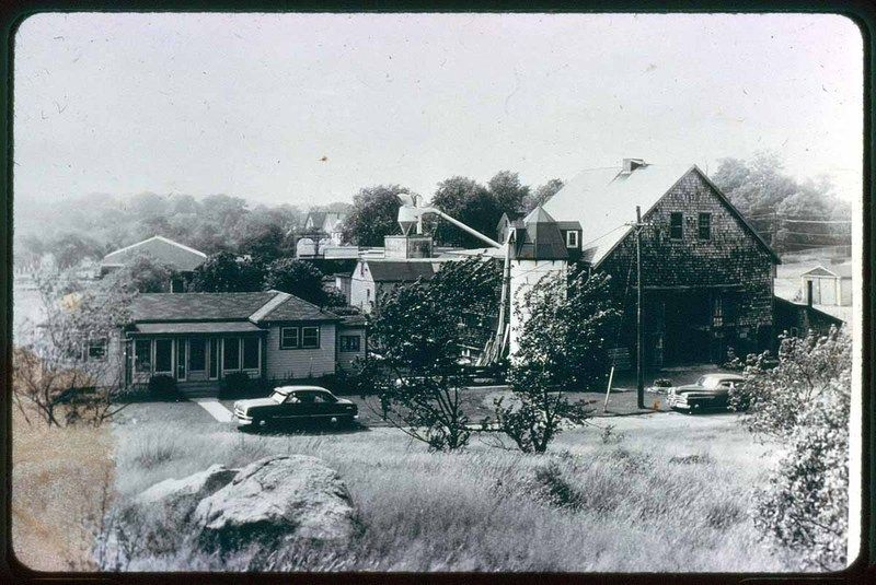 Cliftondale Wood, working & (foundary? Boundary?), Denver Street · Saugus Public Library, Saugus, Mass. Digital Heritage