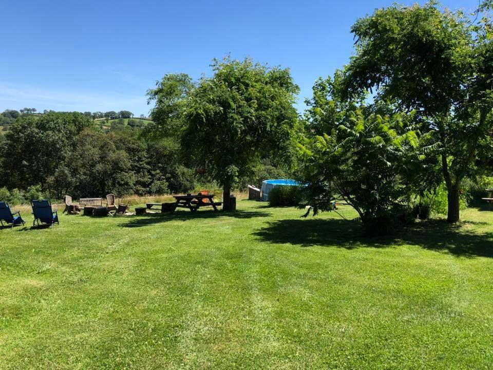 Maison Du Silence Kamperen En Logeren Bij Kleine Campings En France Vakantie Reizen Camping Frankrijk