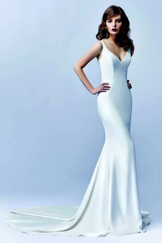 4d743b9ead The Complete Collection of Wedding Dresses at Lisa Rose Bridal ...
