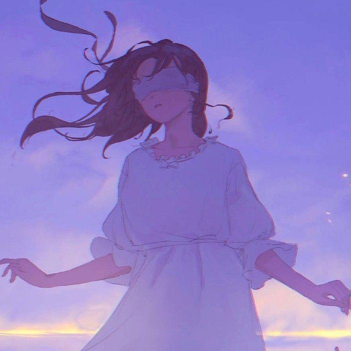 Anything Anime Art Girl Anime Art Aesthetic Anime