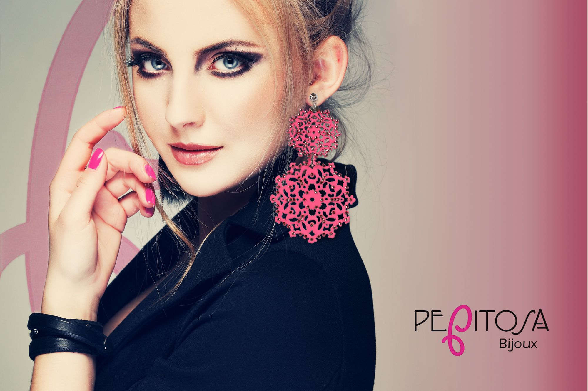PEPITOSA su Giada&Co. http://www.giadaandco.com/designer-collection/pepitosa?___store=it #pepitosa #jewelry