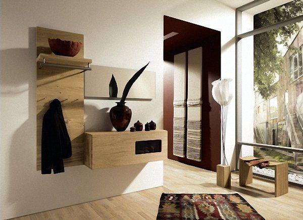 Muebles peque os recibidores modernos house pinterest for Muebles vestibulo moderno