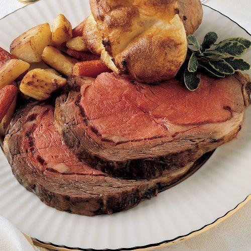 Omaha Steaks 4 8 Oz Precooked Prime Rib Slices Rib