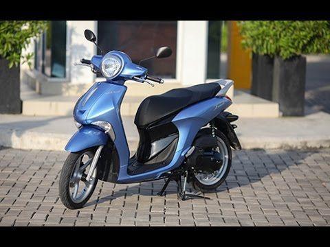 Yamaha Janus 2016 bản tiêu chuẩn giá 27,5 triệu đồng