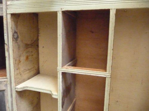 Ladenregal-Holz-ueberholungsbeduerftig Küchenmöbel Pinterest - outdoor küche holz