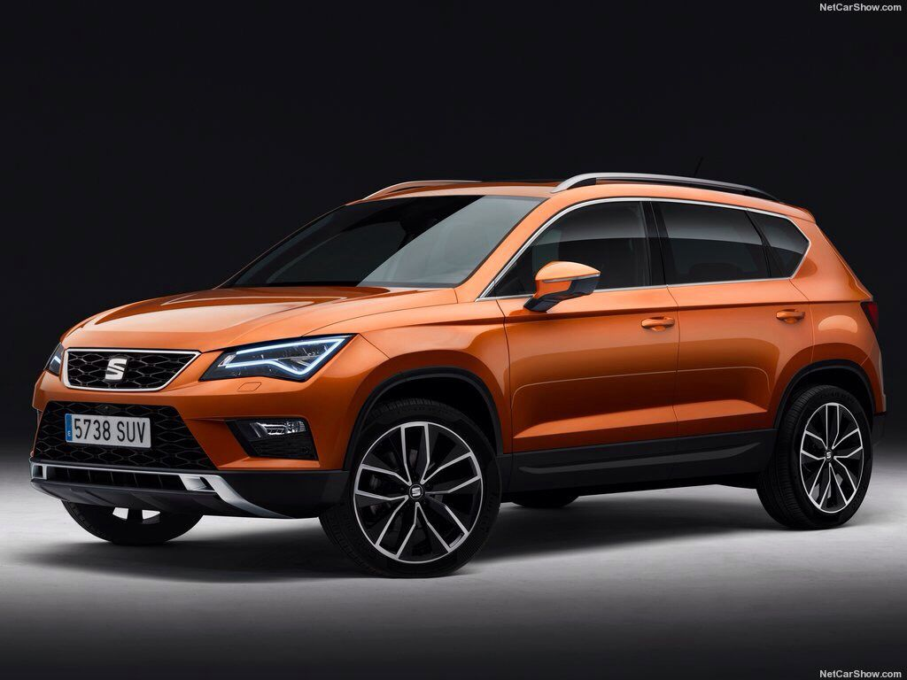 Seat has officially unveiled its new suv called the ateca the new model is the first dedicated suv from seat and fills an important gap in the company s