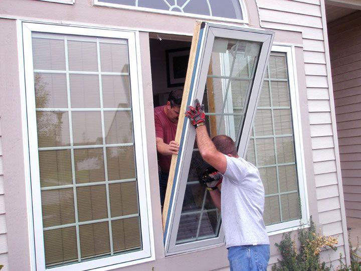 Pin By Mariam Thomas On Designer Windows Doors Home Window Repair Window Repair Best Replacement Windows