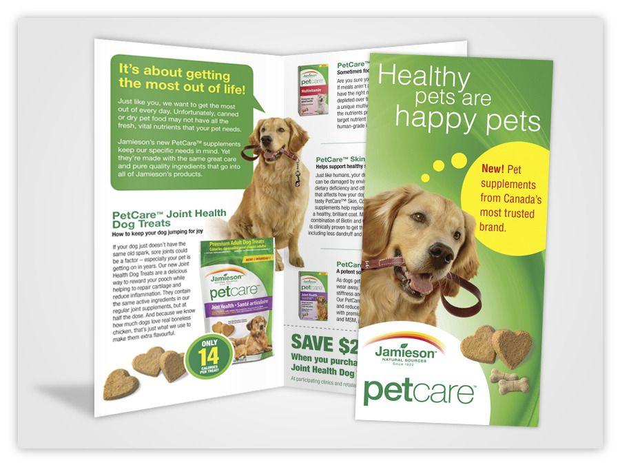 Pet Brochure Google Search Pet Brochures Pets Dog