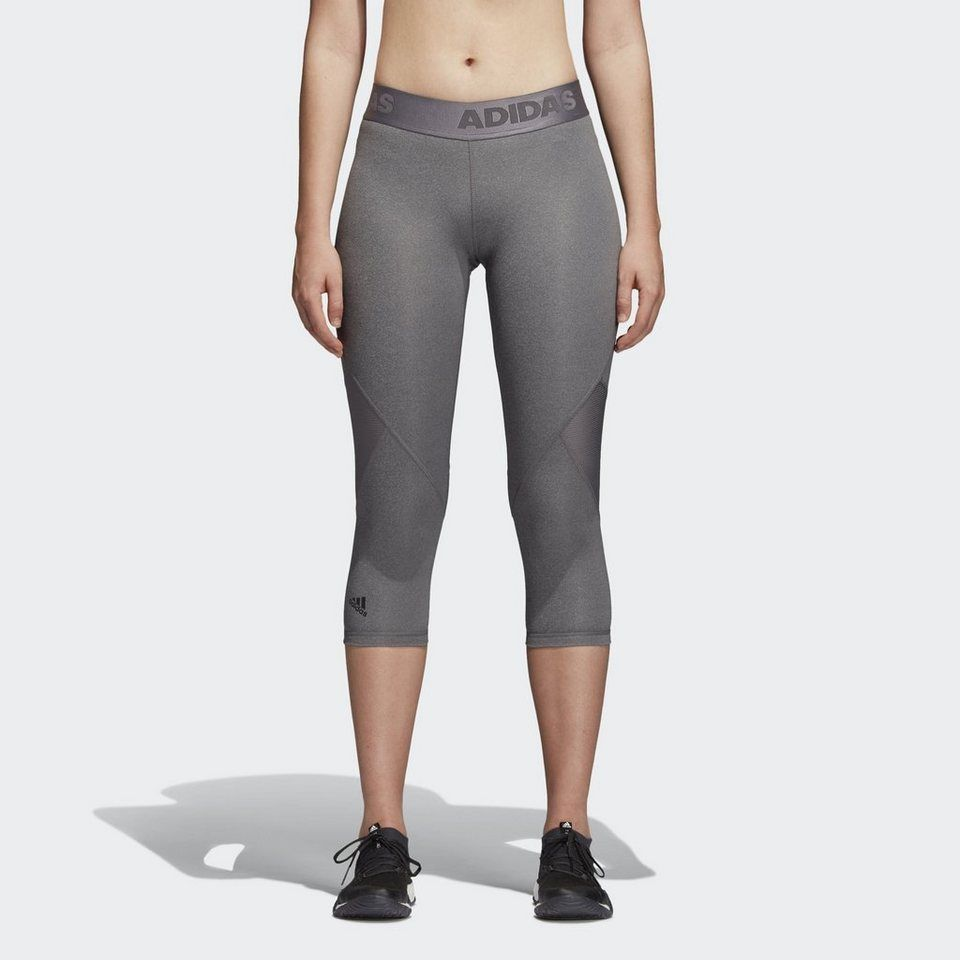 adidas Performance Funktionstights »Techfit Base« | spandex