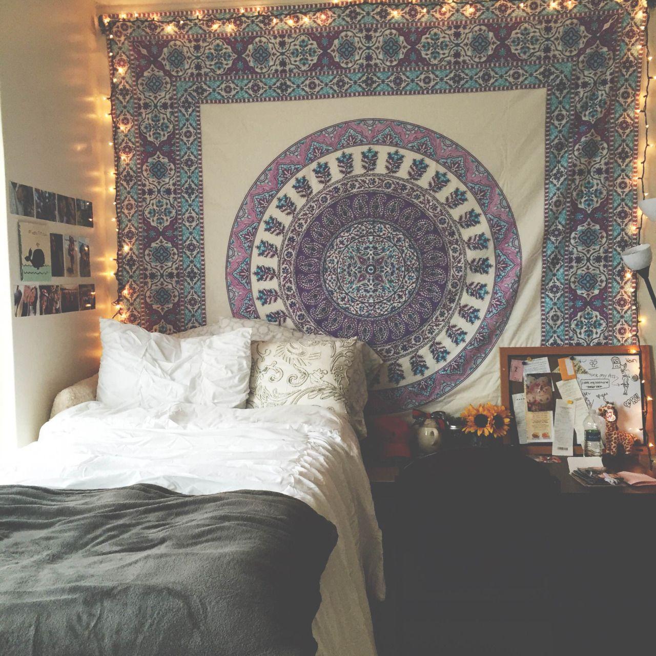 Fuck Yeah Cool Dorm Rooms — Montclair State University Machuga