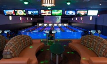 BAM! bowling, laser tag