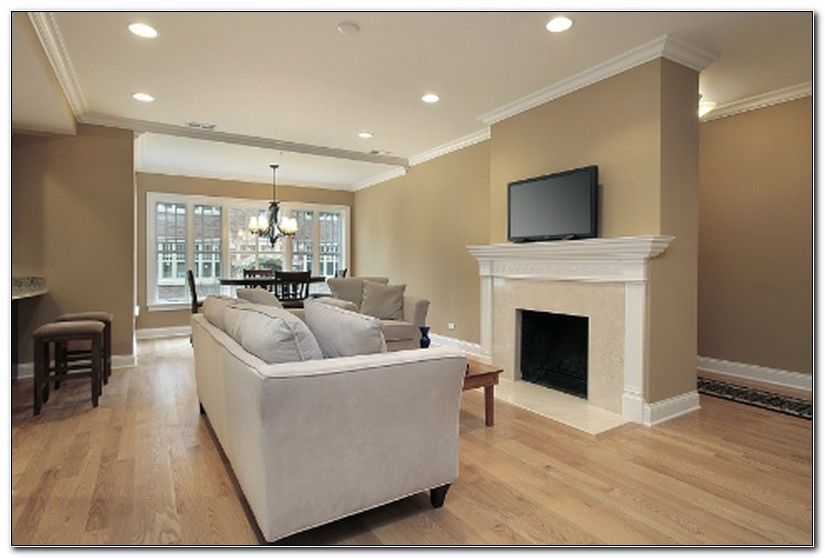 Recessed Lighting In Living Rooms Samples | Home Decoration ...