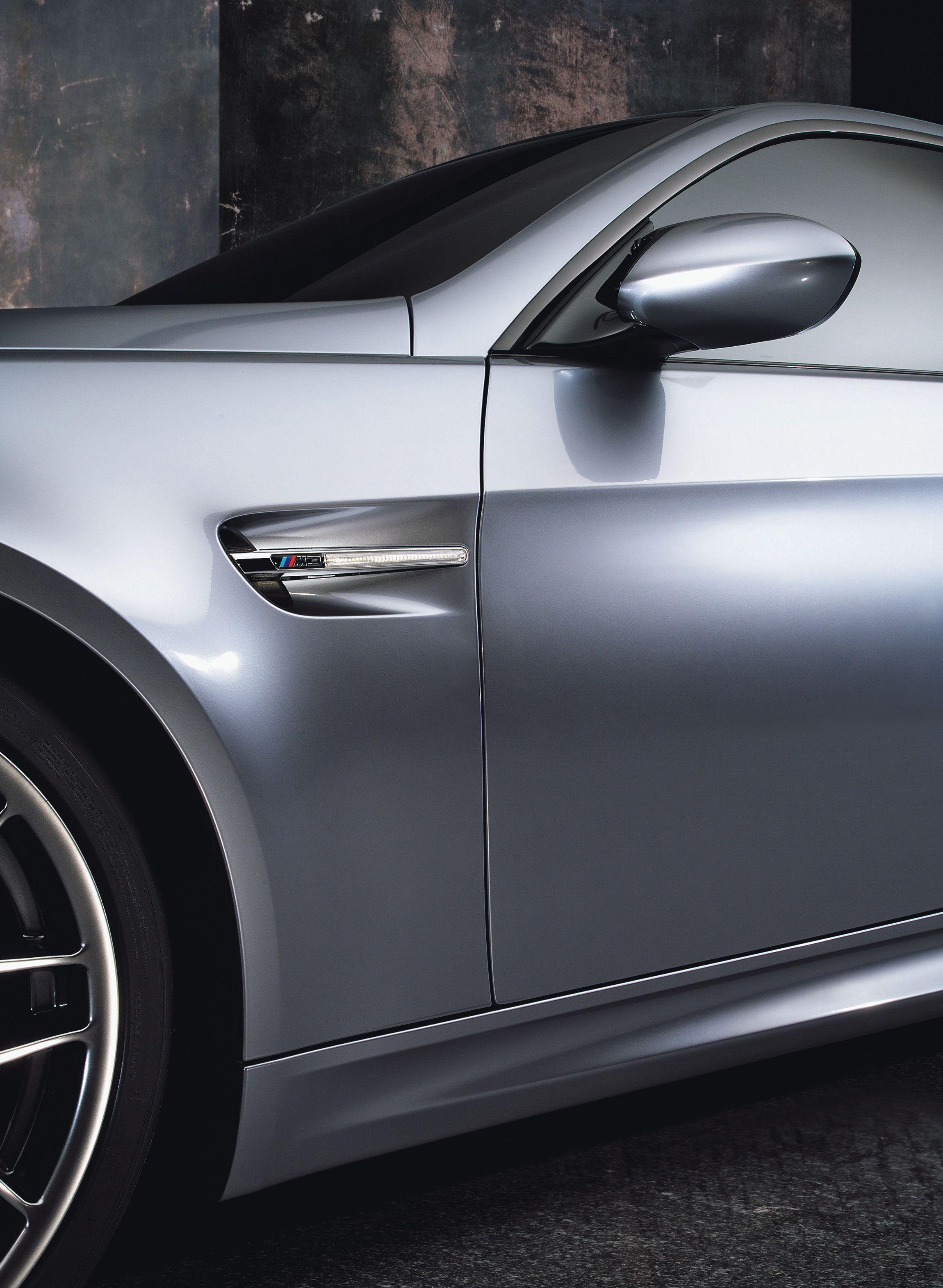 2007 BMW M3 concept | BMW concepts | Pinterest | BMW M3 and BMW