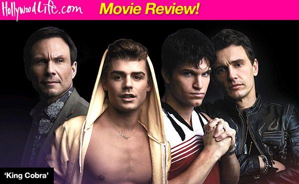 King Cobra Review Garrett Claytons So Much More Than A Pretty