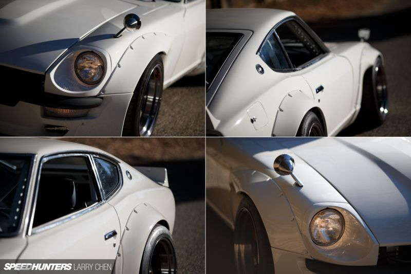 FuguZ: When Movie Stars Are Car Guys   Speedhunters