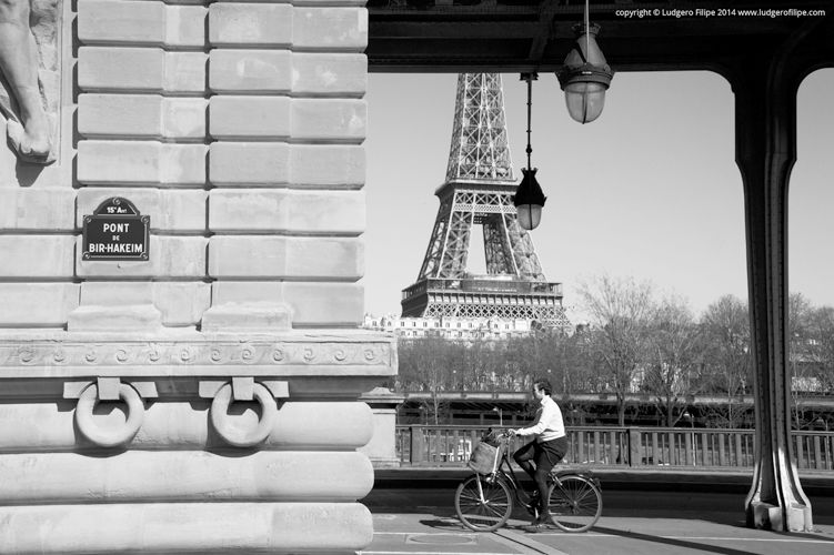 An Image Taken In Paris, For A Hardcover Coffee Table Book Iu0027m Printing