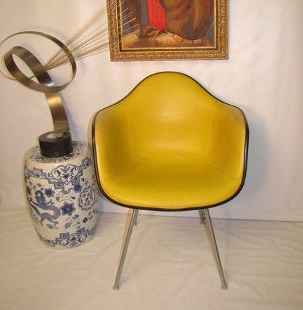 Herman Miller Retro Interior Designclassic Chairsherman
