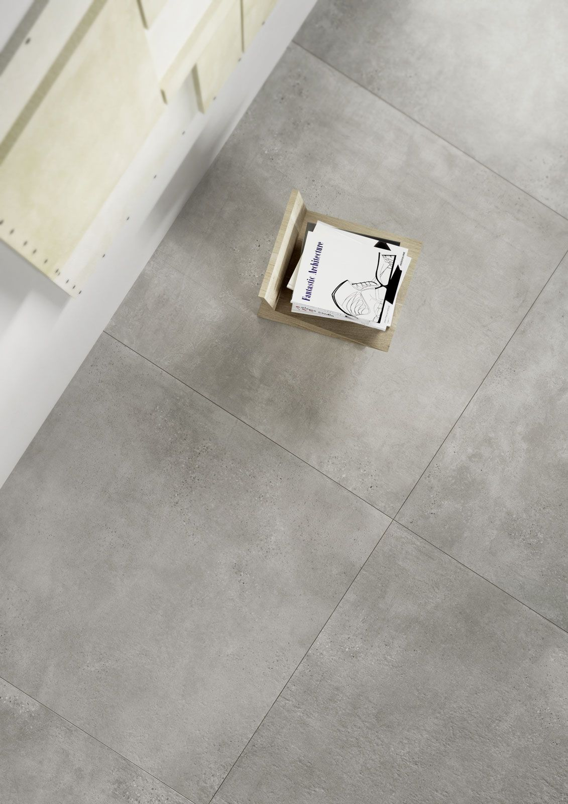 Xlstreet big size tiles marazzi casita ideas pinterest xlstreet big size tiles marazzi concrete floorstile dailygadgetfo Gallery
