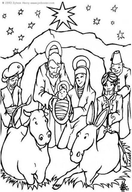 Educando Con Amor Dibujos Para Imprimir Arbol De Navidad Para Colorear Pesebres Para Colorear Hojas De Navidad Para Colorear