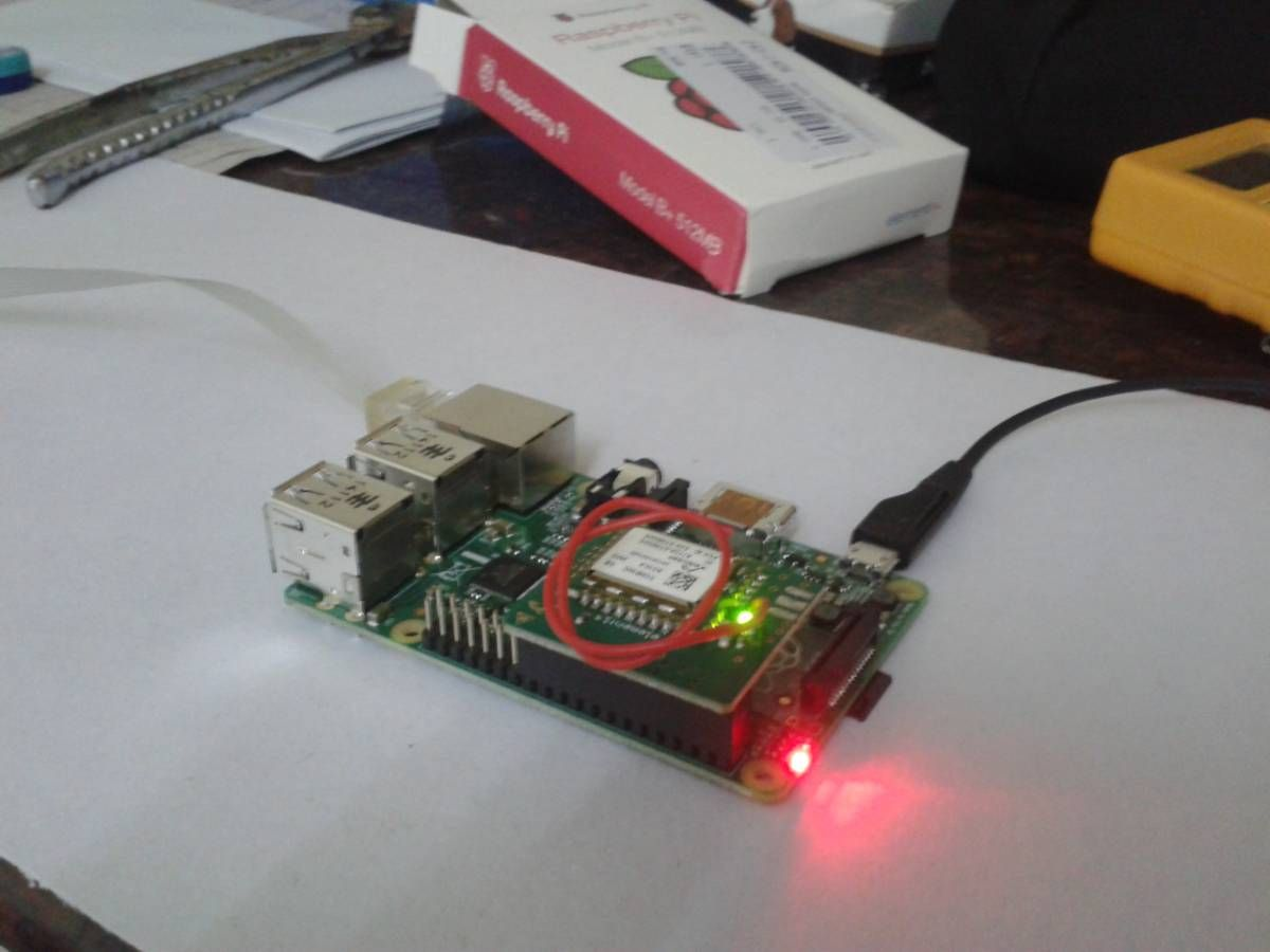 FMN#04] : Setting up openHAB and enocean sensors with Raspberry Pi