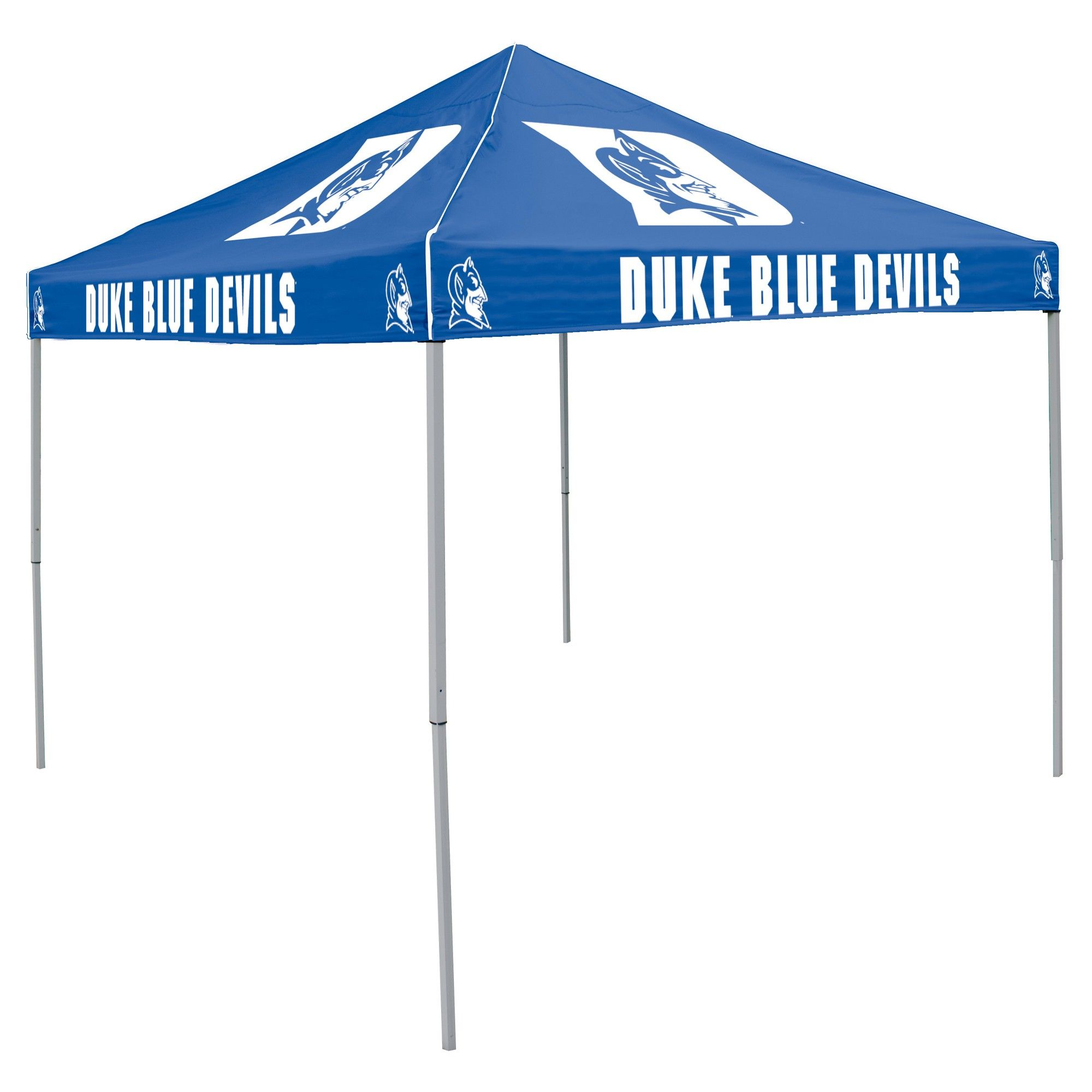 NCAA Duke Blue Devils Logo Brands 9x9 Canopy Tent  sc 1 st  Pinterest & NCAA Duke Blue Devils Logo Brands 9x9 Canopy Tent | Canopy tent ...