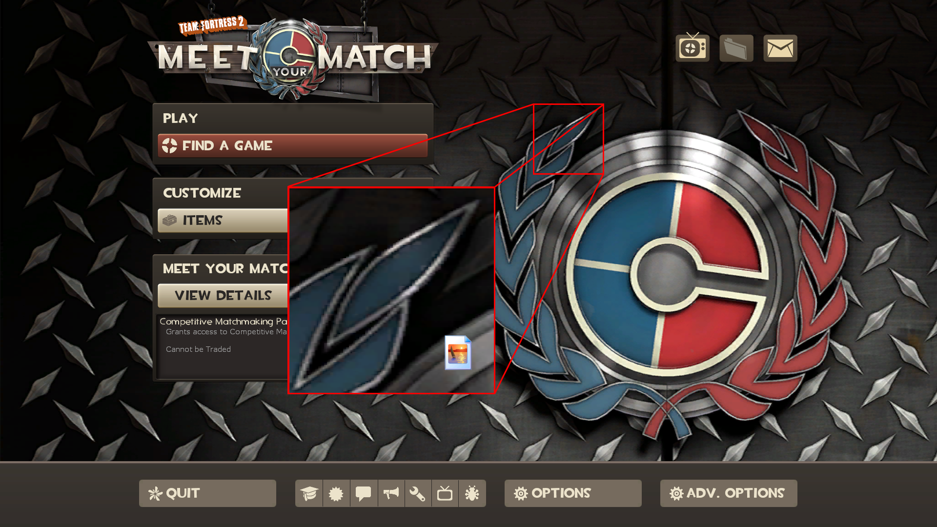 Competitive tf2 matchmaking