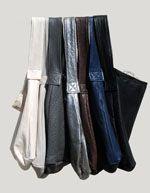Abejas Boutique - Miel de Abejas Leather Hobo Bag