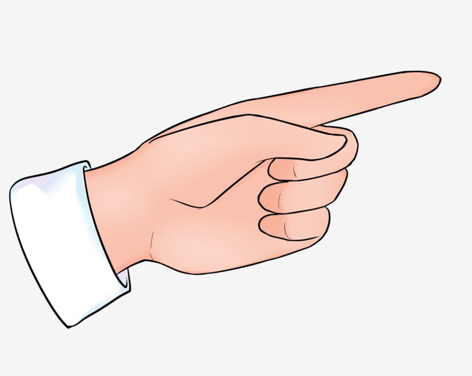 Left Index Finger Pointing Gesture Gesture Illustration Left Hand Png Transparent Clipart Image And Psd File For Free Download Index Finger Clip Art Prints For Sale