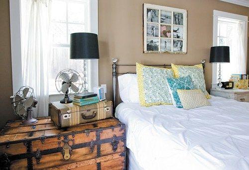 decoración estilo vintage Decoración - Diseño de Interior Pinterest - estilo vintage decoracion