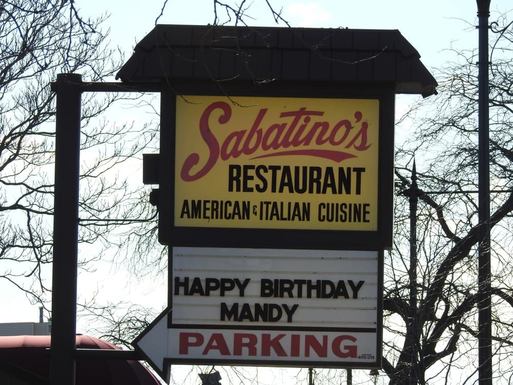 sabatinos italian in 2019  chicago restaurants chicago
