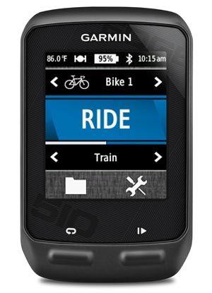 Garmin Edge 510 Vs 810 Vs 1000 Gps Bike Global Positioning