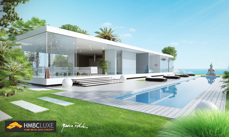 Architecture maison contemporaine suisse recherche google architecture en 2019 villa - Maison contemporaine de luxe ...