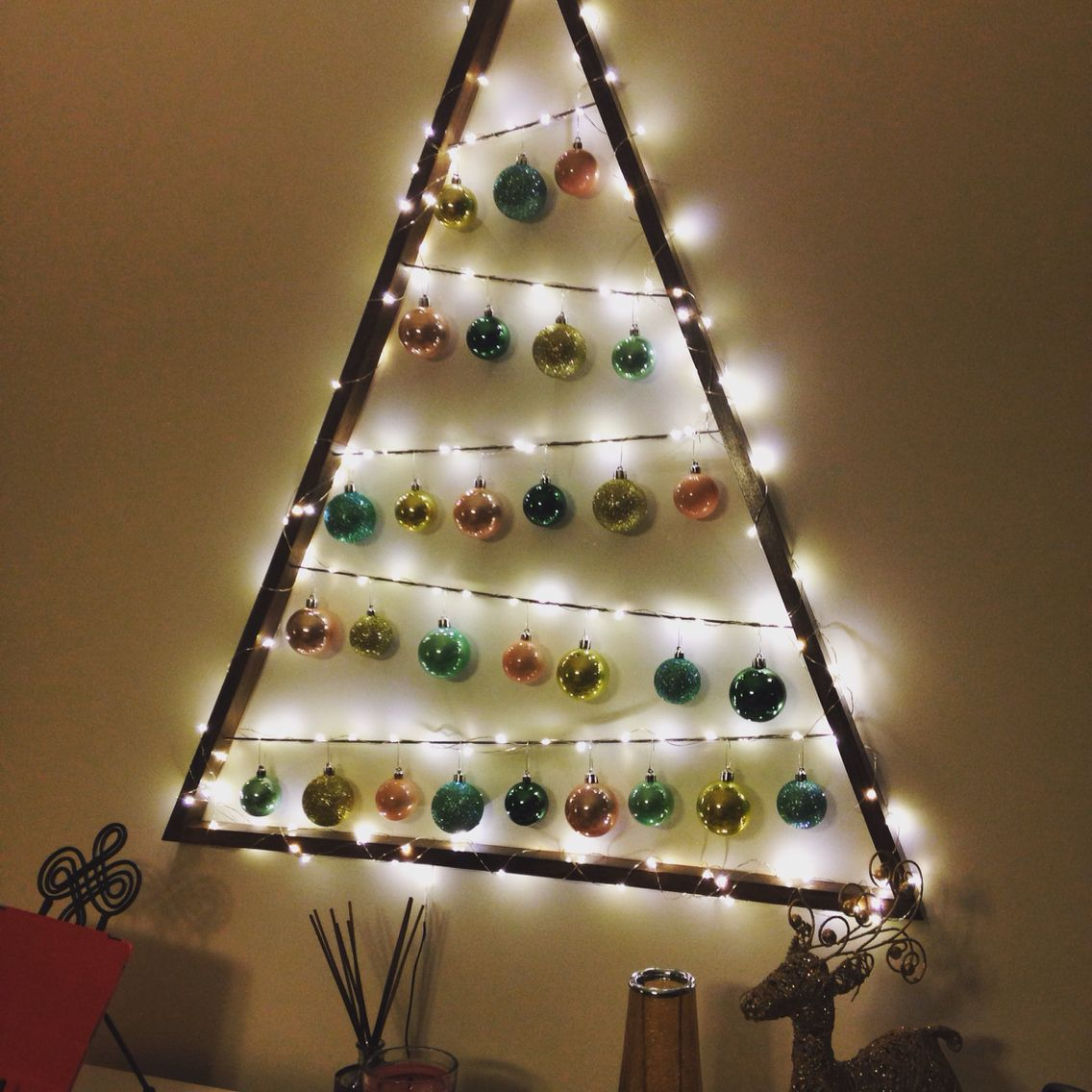 Cat Proof Christmas Tree.Alternate Christmas Tree Kitten Proof So Far Cat Proof