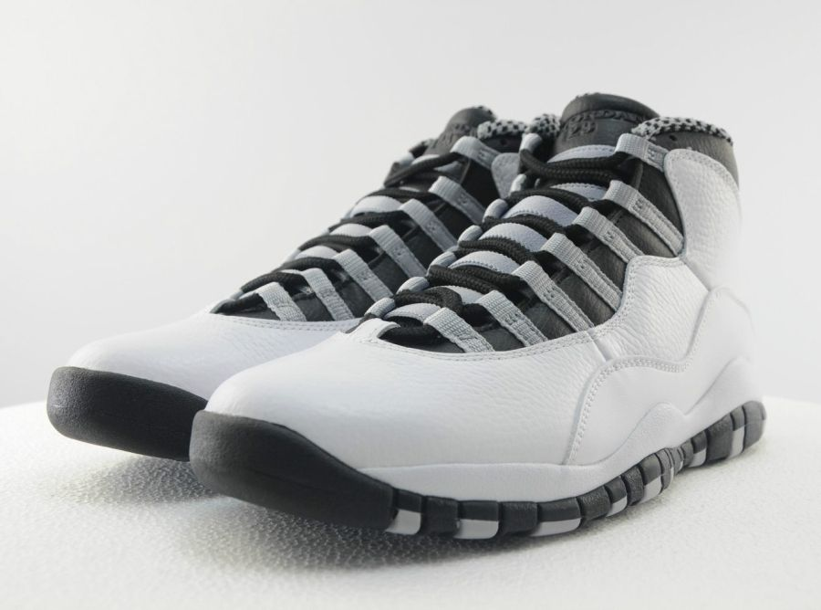 official photos 63d45 53204 Air Jordan 10