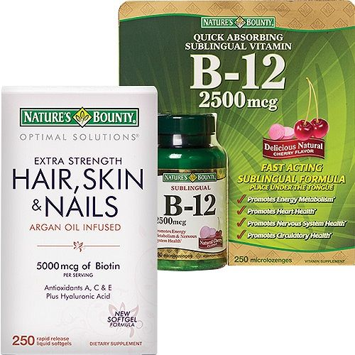 Warehouse Coupon Offers Nature S Bounty Vitamin B Body Treatments