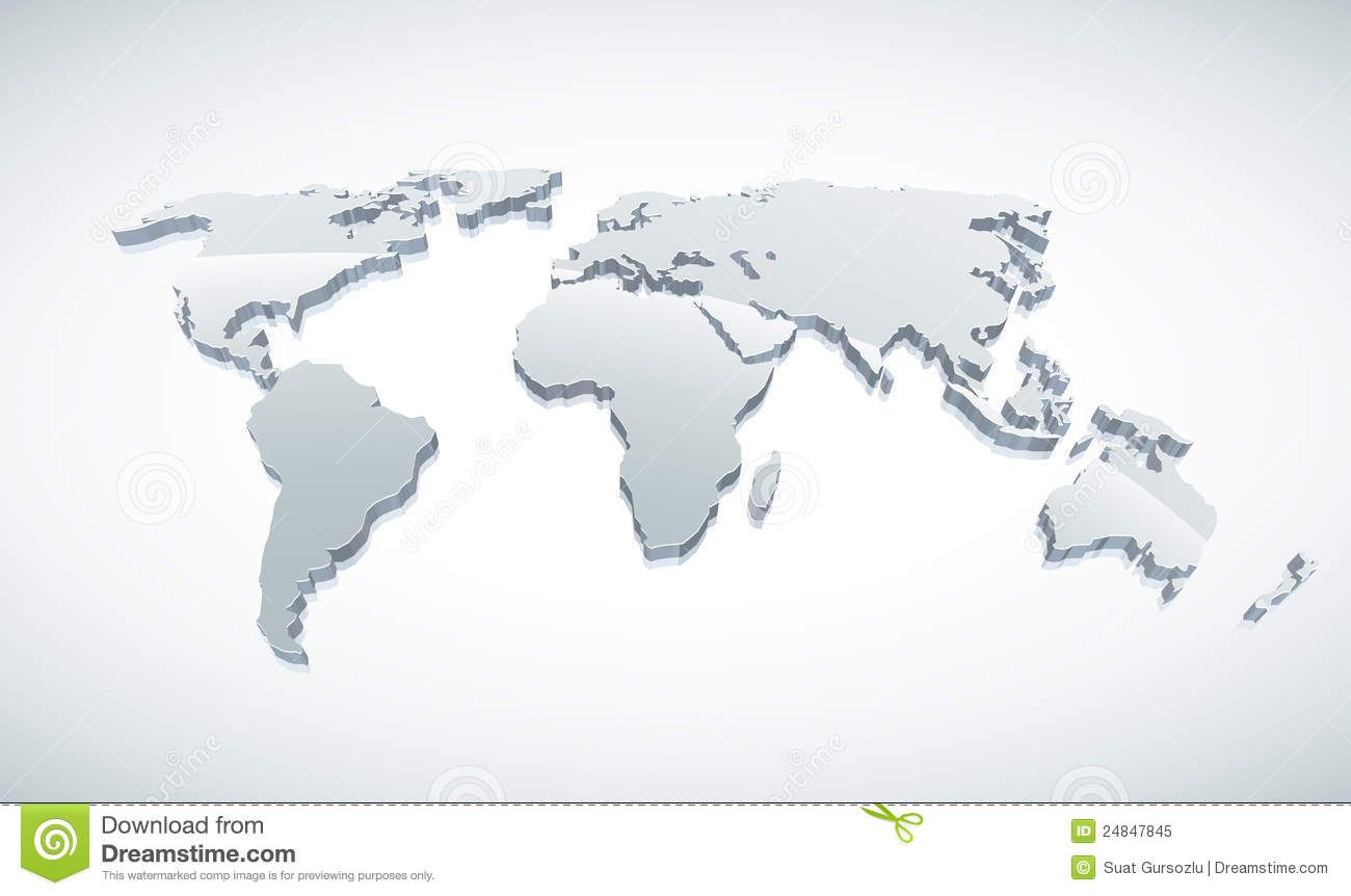 3d world map download from over 46 million high quality stock 3d world map download from over 46 million high quality stock photos images gumiabroncs Gallery