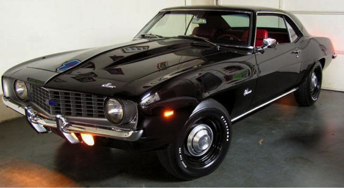 The 8 most powerful muscle cars ever | Muscles, Cars and Dream garage